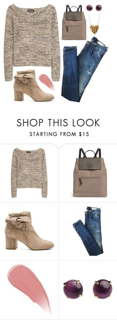 """""""Untitled #1513"""" by christawallace on Polyvore featuring Sonia Rykiel, Tory Burch, rag & bone and Burberry"""