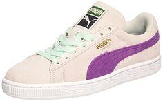 Puma Suede Classic  Damen Sneakers - http://on-line-kaufen.de/puma/puma-suede-classic-damen-sneakers