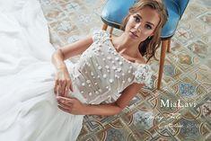 Mia Lavi Fairy Tale Collection 2018 Dress model 1816