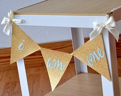 I Am One Banner ships in 1-3 business days by ConfettiMommaParty