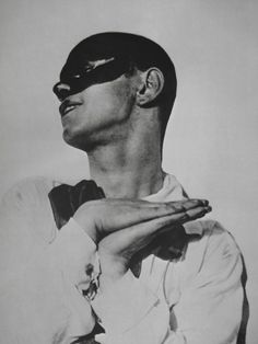 Nijinsky.... Perfect technique... Best male ballerino in history