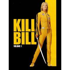 Pôster Kill Bill: Volume 1