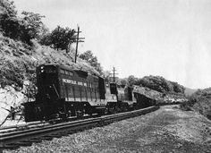 West Virginia Railroad History | bluefield west subject railroad locomotive diesel train west virginia ...