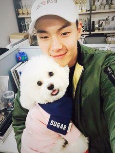 Appa bear shownu so cute,,can I have both of the. Hyungwon, Monsta X Shownu, Yoo Kihyun, Jooheon, Minhyuk, Won Ho, Im Changkyun, Wattpad, Fan Fiction