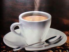 Café com leite delicia