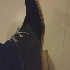 Zapatos all saints