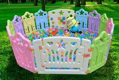 146.44$  Buy now - http://alib1s.worldwells.pw/go.php?t=32690834830 - Retail Baby Playpens Children Place Fence Kids Activity Gear Environmental Protection EP Safety Play Yard Indoor Outdoor A0097