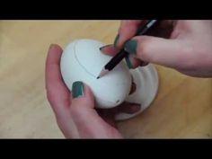 Jajo wklęsłe - YouTube