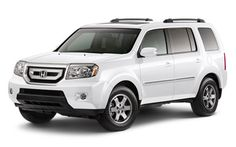 "4WD Honda Pilot. This is on my short list. Wish this could just be my ""winter"" ride."