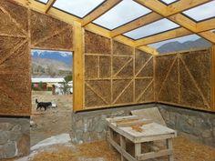 Galería de En construcción: Complejo Turístico Sustentable Chillepín CCH…