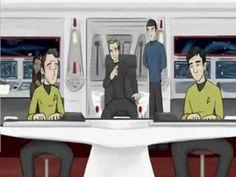 Star Trek How It Should Have Ended