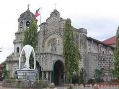 Our Lady of the Abandoned Parish Church (Marikina) Our Lady, Tower Bridge, Manila, Homework, Notre Dame, Barcelona Cathedral, Philippines, Abandoned, Backdrops