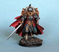 Black Knight - Kingdom Death