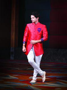 Designer Indo-Western Suits