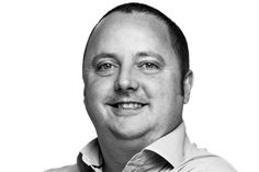 Why great things happen when UX design meets marketing expertise - Adam Powers, head of UX and digital design at BBH