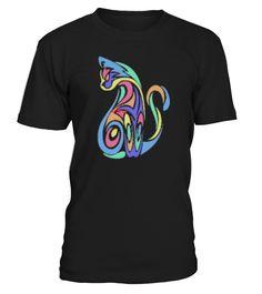 CAT  Funny Cat T-shirt, Best Cat T-shirt
