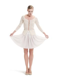 Le lookbook de La Garde-Robe Repetto