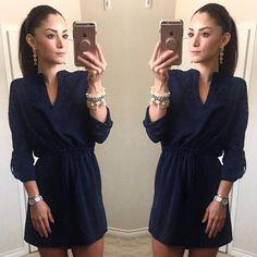 "95 Likes, 5 Comments - SHOP C'EST LA VIE (@cestlaviecg) on Instagram: ""Crazy in love with our {High Low Midnight Silk Dress} $38 ..Sizes available: [S M L] . . Shop via…"""