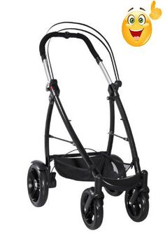 #manythings The all new fully customizable #Smart buggy is perfect for parents choosing life in the city and is even more compact than ever before, adapting to a...
