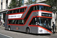 New Routemaster, Buses And Trains, Double Decker Bus, Bus Coach, London Bus, London Transport, London United, Busses, Coaches