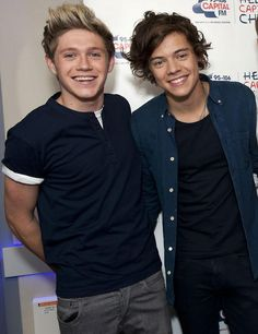 Narry attractive. aha. see wut i did there? narry- very  ..... yeah, that was lame.