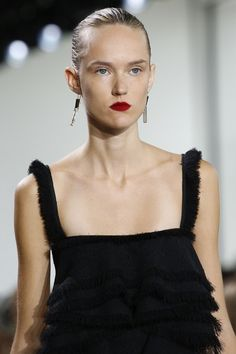 See detail photos for Jason Wu Spring 2016 Ready-to-Wear collection.