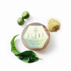 Plant: Cruelty Free, Food-Grade Products, Biodegradable Packaging
