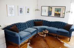 Olivia's Elegant Oakland Apartment