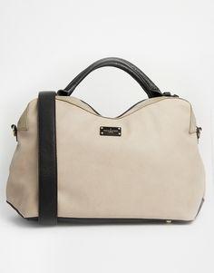 ASOS Pauls Boutique Lauren Slouchy Textured Shoulder bag Paul s Boutique e6970e1a38