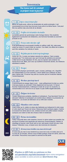 Psychology infographic and charts infographie insomnie Infographic Description infographie insomnie Health Words, Health Practices, French Expressions, Sugar Detox, C'est Bon, Number One, Diet Tips, Personal Development, Healthy Life