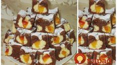 Hozzávalók a tésztához: Sweet Cookies, Cake Cookies, Torte Cake, Nutella, Cookie Recipes, Delicious Desserts, Food To Make, Good Food, Food And Drink