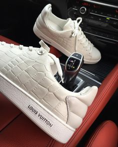 """8ccb780574cd UNDIVIDED 🌎 on Instagram  """"louis vuitton low croc sneakers 🍾🍾 last pair  size  9UK ✅ £550 • email  info undiv1ded.co.uk 📩"""""""