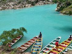 Río Tampaon, Huasteca Potosina  México