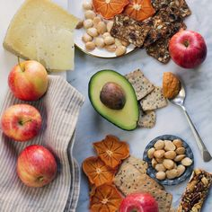 The 7 Healthy Storebought Travel Snacks That Taste Way Better Than Airplane Food | http://saltandwind.com