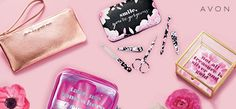 Welcome Spring with must-have items from the Avon Be Inspired Collection! https://www.avon.com/products/productline/929?s=FeaturedPost&c=SMC&otc=AvonBeInspired04042017&rep=shathaway