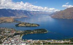 Queenstown , New Zealand