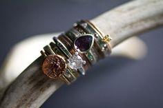 One of a kind handmade ethnic jewelry See more here: http://www.venaamorisjewelry.com