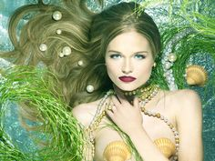 americas next top model fashion shoots | Next-Top-Model-Cycle-15-Majestic-Mermaids-Photoshoot-americas-next-top ...