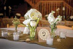 Resultado de imagen para decoración de bodas al aire libre