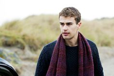 Theo James, Father Gaunt in The Secret Scripture