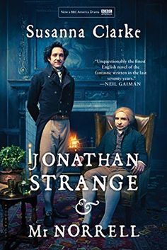 """The Millions on Twitter: """"Ebook deal of the day: JONATHAN STRANGE & MR NORRELL by Susanna Clarke for $2.99 https://t.co/uiYeJQEk2P https://t.co/QgMg3apIDS"""""""