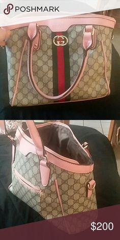 e9f1b2380857ce 13 Best Used Gucci Bags images | Pre owned louis vuitton, Gucci sale ...