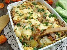 Danie obiadowe które robi się samo, poezja smaków i aromatów zachwyci każdego a przy tym tanie, polecam na codzienny obiad.                ...