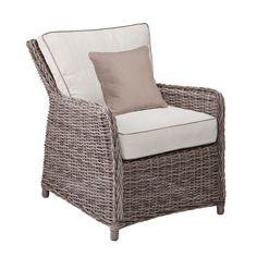 Kameron Patio Arm Chair