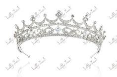 Диадема Love Wedding Couture (DL14)