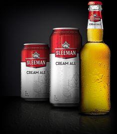 Cream Ale | Sleeman Canada