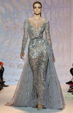 Zuhair Murad. Haute Couture 2014-15