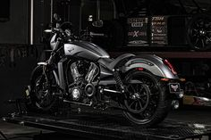 2017 Octane by Victory Motorcycles