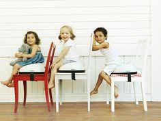 Baby Bjorn Booster Chair via babyology.com.au #Booster_Chair #Kids #Baby_Bjorn