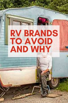 RV Brands to Avoid and Why RV parks camper trailers campervan interior camper van outdoor travel rv campers rv living Travel Trailer Camping, Rv Camping Tips, Camping Ideas, Camping Products, Camping Outdoors, Camping Essentials, Rv Camping Checklist, Travel Camper, Camping Cooking